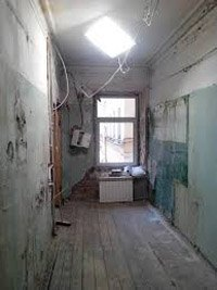 Демонтаж электропроводки в Аксае
