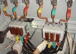 Правила электромонтажа электропроводки в помещениях в Аксае